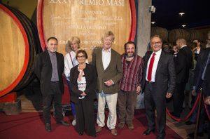 La scorsa edizione del Premio Masi