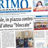 Primo Giornale, il numero di dicembre in distribuzione nell'Est Veronese