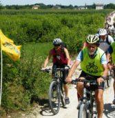 """Domenica 19 maggio la 10° edizione di """"EnerGita"""", escursione in bicicletta tra i mulini del Basso Veronese"""