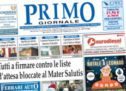 Primo Giornale, in distribuzione nel Basso Veronese il numero dell'11 dicembre