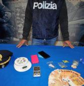 Verona, due ventenni arrestati dalla Mobile con 100 grammi di droga