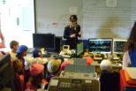 """Pescantina, viaggio in treno con la Polizia di Stato per gli alunni della primaria """"Bambi & Bimbi"""""""