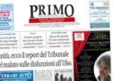 Primo Giornale, in distribuzione nel Basso Veronese il numero del 22 gennaio