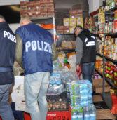 """Verona, chiuso dalla Polizia il """"Lady Tina African Store"""" di via Del Carretto"""
