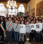 Scuola, studenti di Castagnaro e Villa Bartolomea in visita in Regione