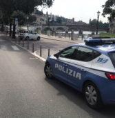 Verona, rapina della borsetta una donna sferrandogli un pugno: arrestato