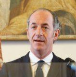 Veneto, approvato il bilancio 2019. Zaia: «Unica regione tax free»