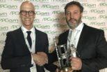 """Il Premio Giovani di Apindustria all'imprenditore Thomas Ambrosi (""""Ono Exponential Farming"""" e """"""""Tor.Mec"""")"""