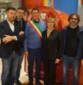 Bussolengo, al centro Porte dell'Adige inaugurato Clothes for love curato da Humana