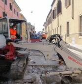 Verona, nella notte tra domani e mercoledì rimarrà senz'acqua per lavori gran parte di Veronetta
