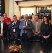 Elezioni Provinciali, Alberti ha lanciato la candidatura: «Siamo una civica formata da sindaci»