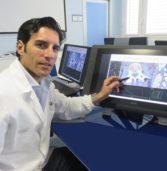 Sanità, l'ospedale di Negrar primo in Europa ad applicare un nuovo trattamento contro le metastasi alla colonna vertebrale