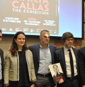 """Verona, al museo """"Amo"""" la mostra """"Maria Callas. The Exibition"""""""