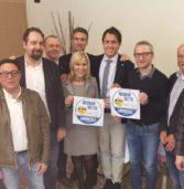 """Negrar, il candidato sindaco Andreoli ottiene l'appoggio anche di """"Verona Domani"""""""