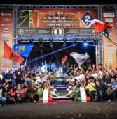 Rally, Due Valli amaro per Scandola, fermato dalla rottura del semiasse. Vince Rossetti e Andreucci conquista il titolo italiano