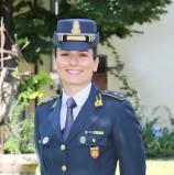 Legnago, alla Guardia di Finanzia il comando passa al tenente Anna Grabinska
