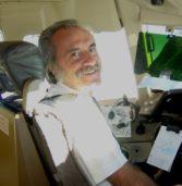 Incidente aereo, le vittime sono un ex pilota Alitalia e un viticoltore di Torbe
