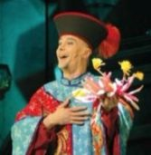 Verona, al Teatro Romano il grande trasformista Arturo Bracchetti per il Festival della Bellezza