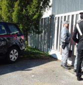 Badia Calavena, tre denunciati e 92 mila di multa per stoccaggio e smaltimento irregolari di rifiuti pericolosi