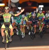 Ciclismo, al veronese Begnoni della General Store il Trofeo Rancilio