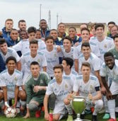 """Caldiero, domenica il via al """"Trofeo Berti"""" di calcio destinato agli Under 16"""