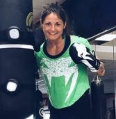 S. Bonifacio, al Palaferroli la sfida per il titolo europeo di pugilato superleggeri femminile