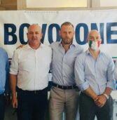 Bovolone, il sindaco Mirandola entra in Fratelli d'Italia che apre un nuovo circolo in paese