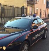 Bovolone, sorpresi dai carabinieri mentre scappano con la refurtiva