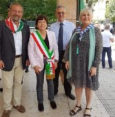 Verona, cerimonia in ricordo di Emma Foà morta ad Auschwitz