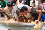 Verona, il 7 e 8 agosto ben 387 persone al pronto soccorso per il caldo