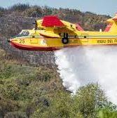 """Siccità, dischiarato dalla Regione lo """"Stato di grave pericolosità"""" per incendi boschivi nel Veronese"""