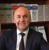 """Isola della Scala, Stefano Canazza si candida a sindaco con la civica """"Isola Domani"""""""