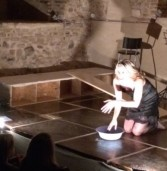 Verona, nasce una rassegna di prosa e teatro nella cantina del panificio