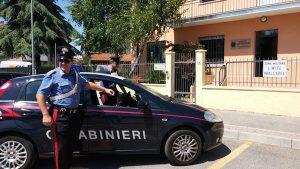 Carabinieri Bussolengo 2017
