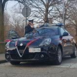 Legnago, sorpresi ed arrestati dai carabinieri mentre rubano su delle auto a Casette