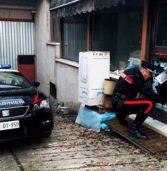 Verona, tentano un furto in Strada la Giara: due rumeni arrestati dai Carabinieri