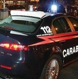 Negrar, inseguiti nella notte dai carabinieri attraversano la Valpolicella tra sorpassi e tratti contromano