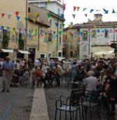 """Verona, due giorni di musica, arte e buon cibo per la festa """"Carega in Tavola"""""""