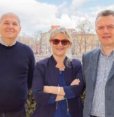 Verona, il 1° maggio dei sindacati in piazza Bra all'insegna di lavoro, giovani ed Europa