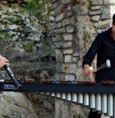 """Legnago, in """"Viaggio con la Musica"""" sulla gradinata del Teatro Salieri"""