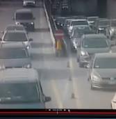 Viabilità in tilt a Verona Sud per i lavori stradali in vista dell'apertura del centro commerciale