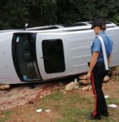 Colognola ai Colli, è una 55enne del paese la donna rimasta schiacciata sotto la sua auto