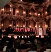 Musica, un successo il Concerto Lirico di Fine Anno organizzato da CereaBanca 1897 al teatro Bibiena di Mantova
