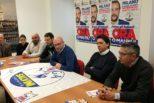 POLITICHE 2018, la Lega presenta le sue proposte in tema di sicurezza