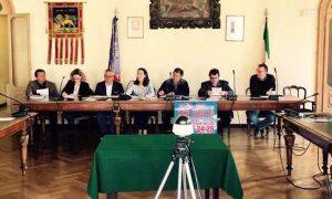 Conf stampa Fiera san bonifacio
