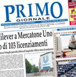 Primo Giornale, in distribuzione nel Basso Veronese il numero del 5 giugno