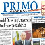 Primo Giornale, il numero di luglio in distribuzione nell'Est Veronese