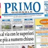 Primo Giornale, in distribuzione nel Basso Veronese il numero dell'11 settembre