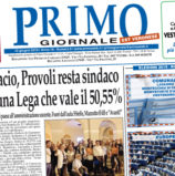 Primo Giornale, il numero di giugno in distribuzione nell'Est Veronese
