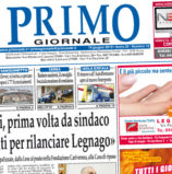 Primo Giornale, in distribuzione nel Basso Veronese il numero del 19 giugno